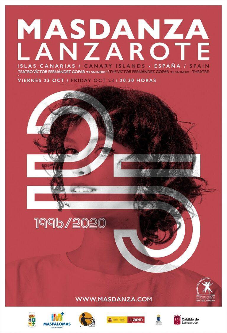 MasDanza  Lanzarote