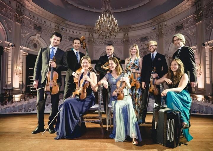 Camerata Royal Concertgebouw Orchestra4