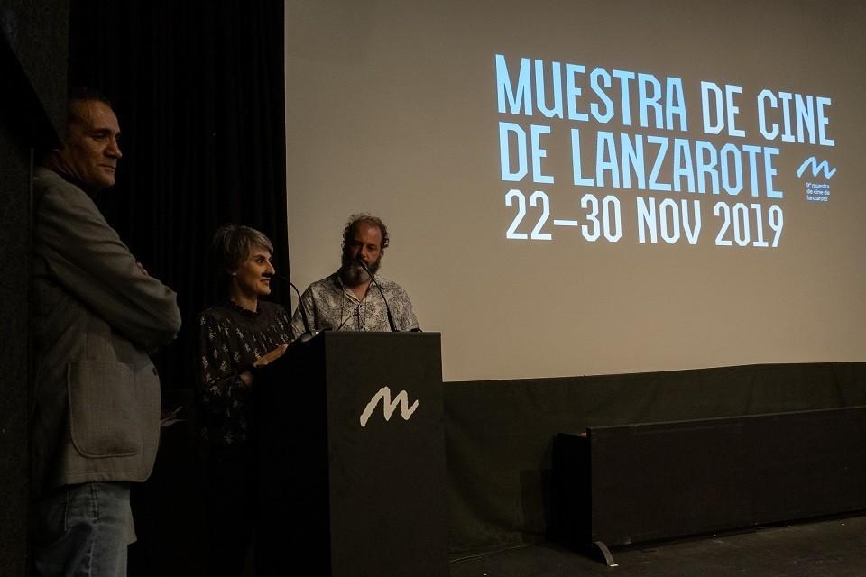 Clausura Muestra Cine Lanzarote 2019