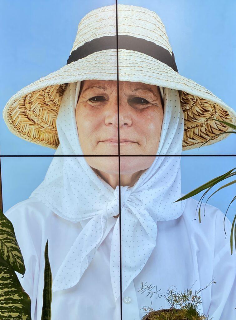 Exposición Sombrera en la Casa Amarilla 2
