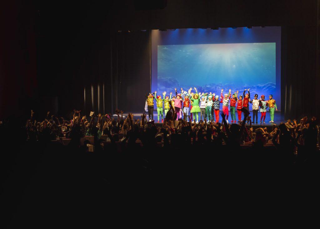 I Festival de Teatro Escolar de Lanzarote (foto David GP) 1