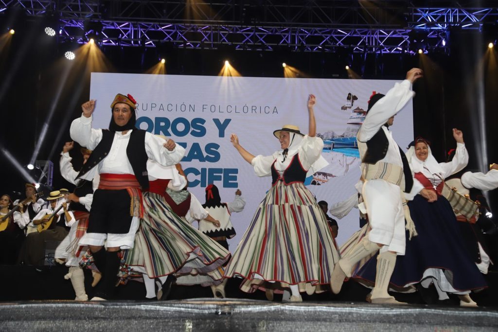31º Festival Nanino Díaz Cutillas