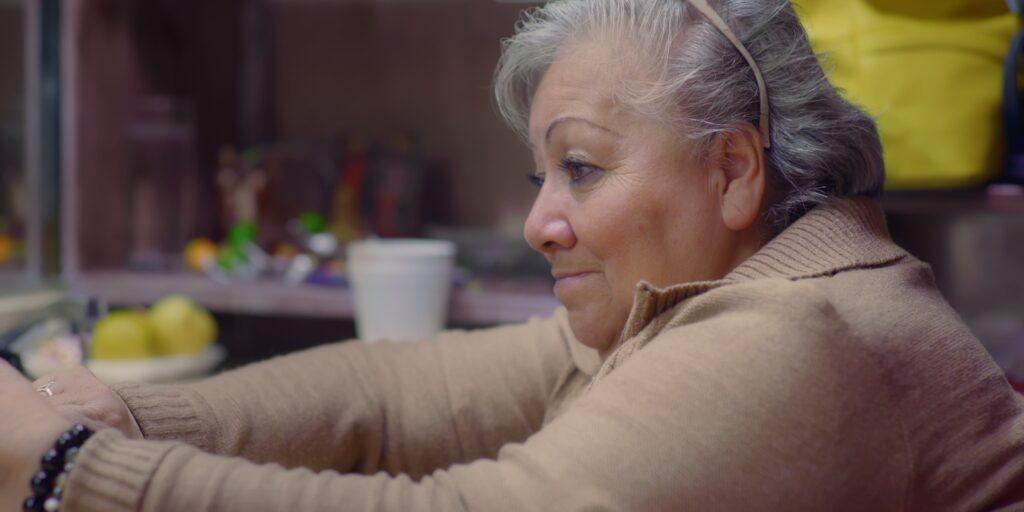 La mami, de Laura Herrero Garvín (2018)