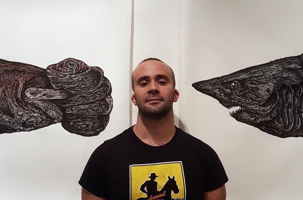 Marco Alom