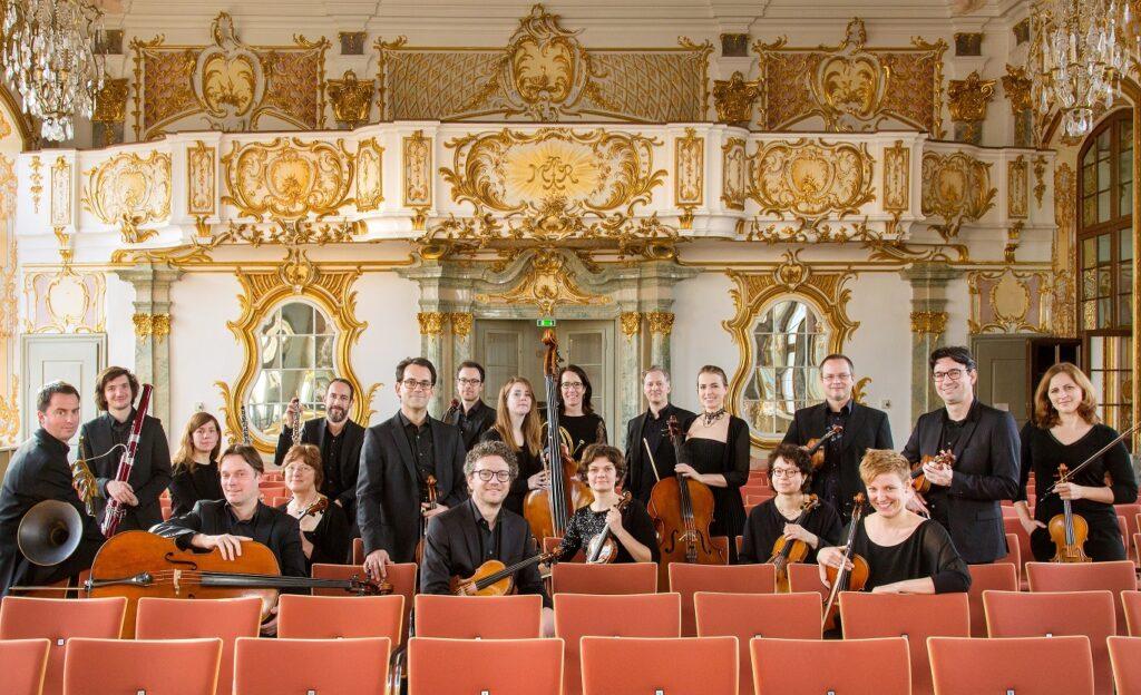 Orquesta Filarmónica de Cámara de Baviera