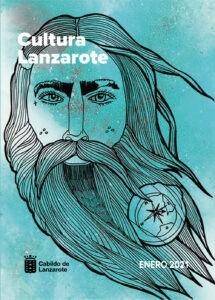 Portada Agenda Cultura Lanzarote enero 2021_2021