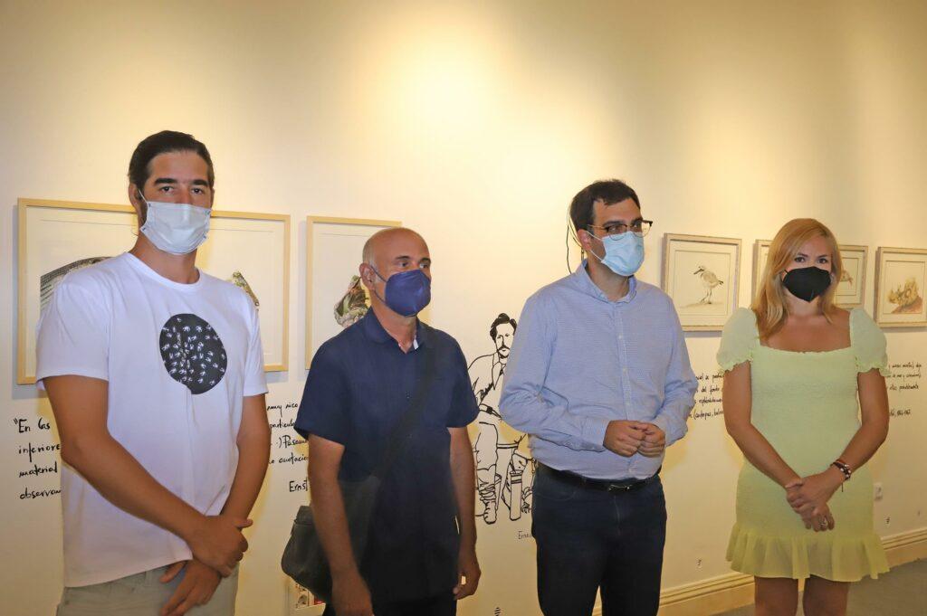 Present Exposición 'La Orilla' (4) (Copy)