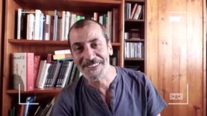 Salvador Leal