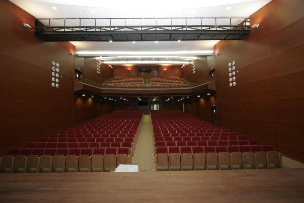 """Teatro Víctor Fernández Gopar """"El Salinero"""""""