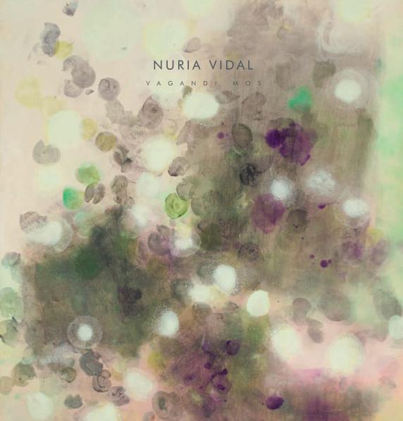 Vagandi mos, de Nurial Vidal