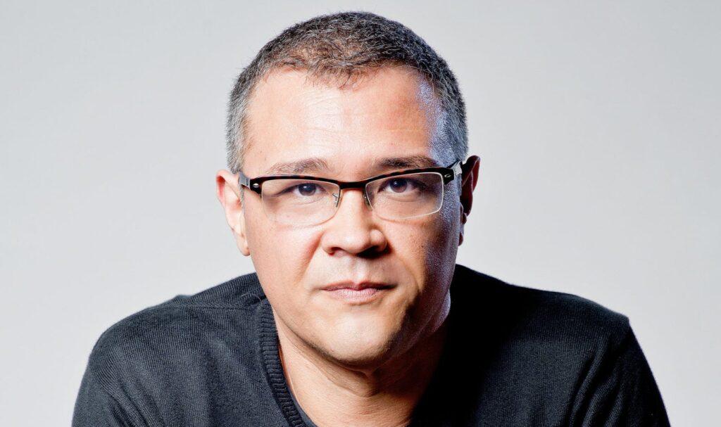 Quino Falero, foto de Javier Naval